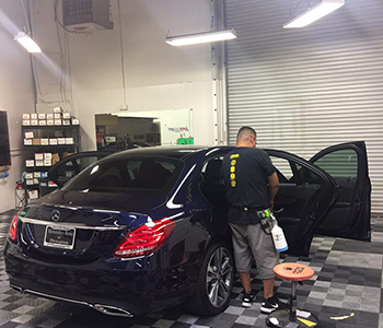 Contact 925Tint.com For Your Window Tinting Needs