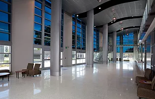 Commercial Building Window Tinting Bay Area