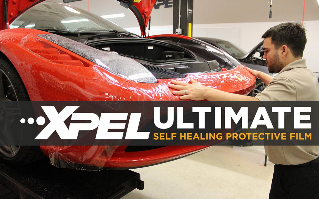 XPEL Protection Film Review
